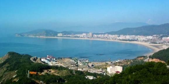 清远海陵岛 海陵岛 阳江景点图片