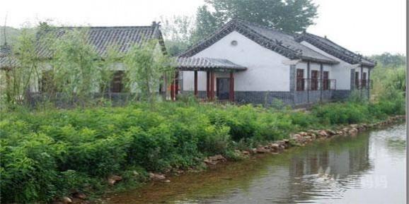 临沂竹泉村旅游度假区(旺季)
