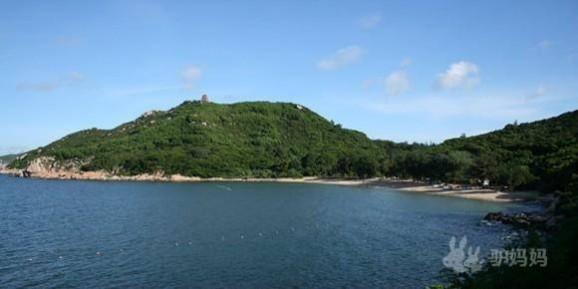 珠海东澳岛 珠海农科奇观海洋生态馆鳄鱼岛庙湾岛澳门环岛游珍珠乐园