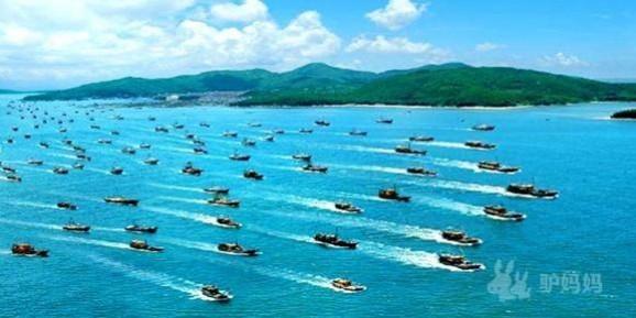 """阳江闸坡""""情迷大角湾""""直通车2天游"""