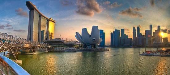 关于新加坡自由行签证的相关问题: