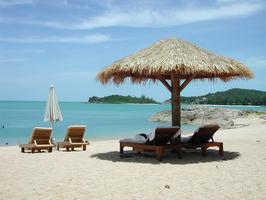 【出境特卖】泰国普吉岛5晚7日游(私人帆船游艇出海、月亮岛环岛游、浮潜、海钓)