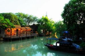 【纯玩乌镇】杭州西湖、乌镇西栅、西塘、西溪湿地纯玩巴士3日当地游(升级一晚五星,特卖)