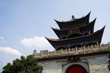 丽豪假日酒店、金海酒店、兰亭居   第3天   丽江图片