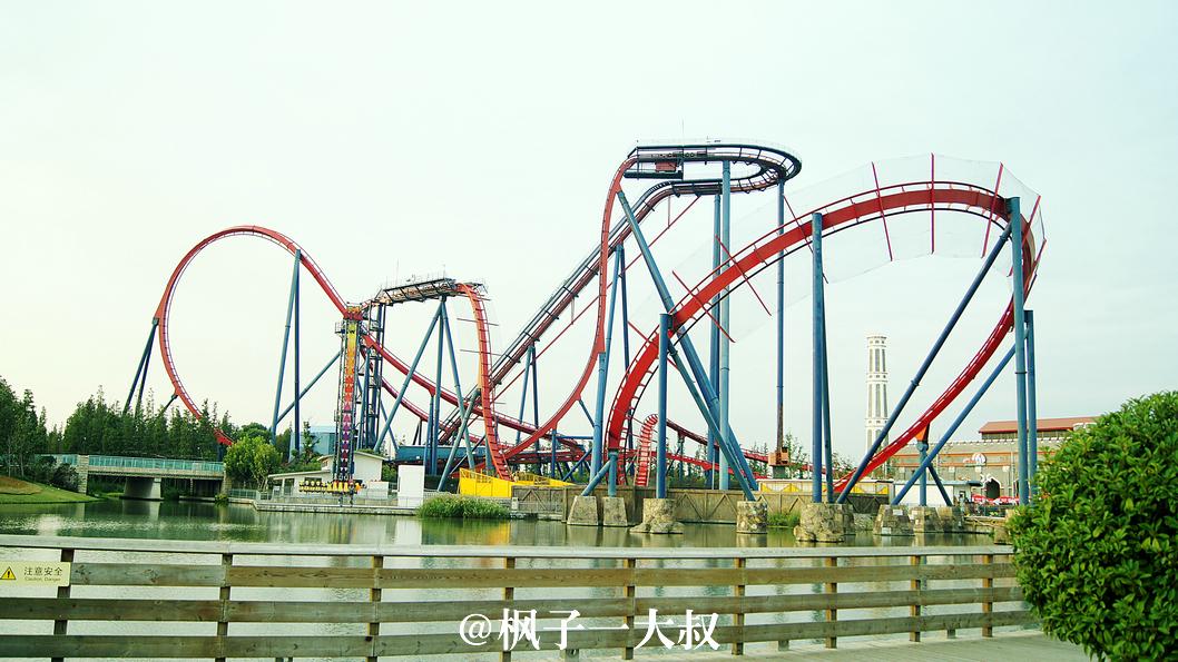 我想去欢乐谷 故宫 颐和园 八达岭长城 三天的行程 要