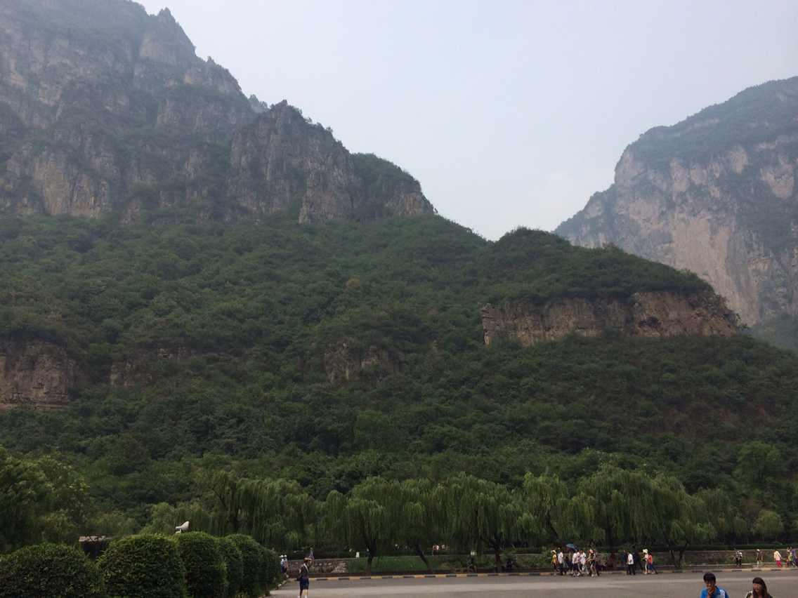 丹河峡谷介绍/攻略/游览指南_景点大全【旅游互联】