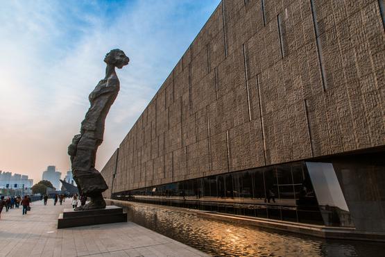 南京大屠杀纪念馆_南京南京大屠杀纪念馆图片大全_景点图片/摄影照片【驴妈妈攻略】