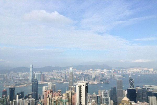 全国各地出发到香港3日游跟团游下单满10000