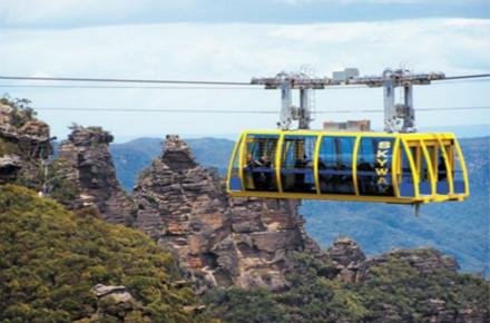 澳大利亚 新西兰 墨尔本 凯恩斯 悉尼 奥克兰 罗托鲁瓦双飞12日9晚游 玛塔玛塔小镇,滑浪者天堂,可仑宾野生动物园,绿岛大堡礁