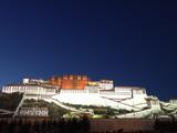 【相聚世界之巅】珠峰大本营、拉萨、布达拉宫、纳木错、日喀则、羊卓雍湖、扎什伦布寺卧飞10日游