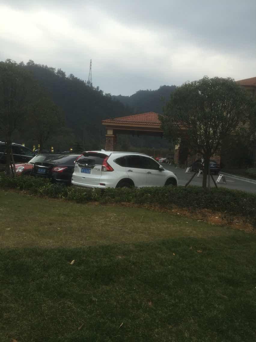 享江南天池高山滑雪,观江南天池景区,入住安吉君澜度假酒店 自助双图片