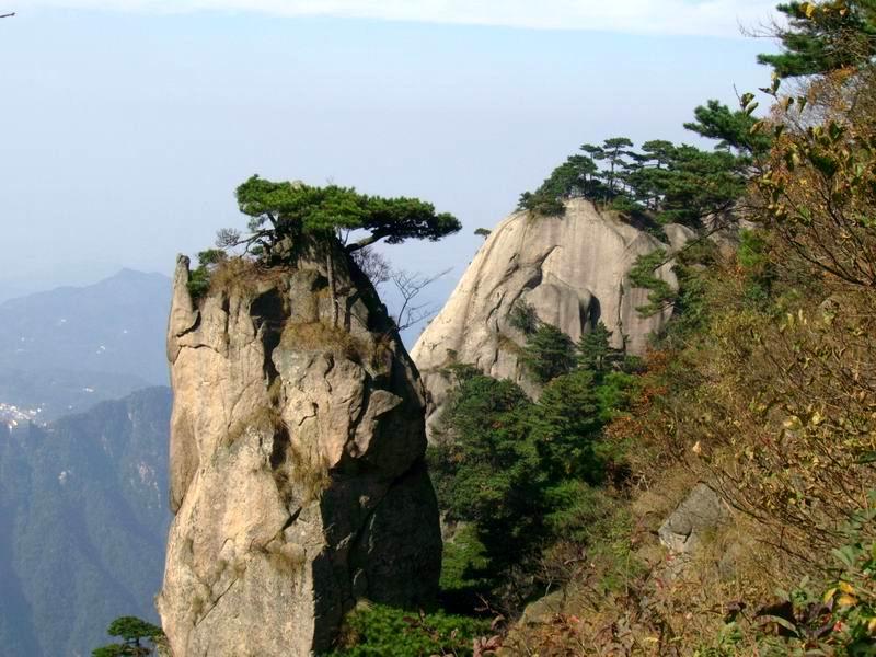 九华山,天台祈福之旅巴士2日跟团游