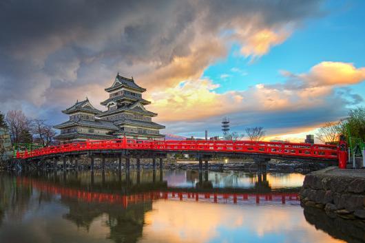 日本大阪5晚6日自由行(含旅游车接机送机,酒店