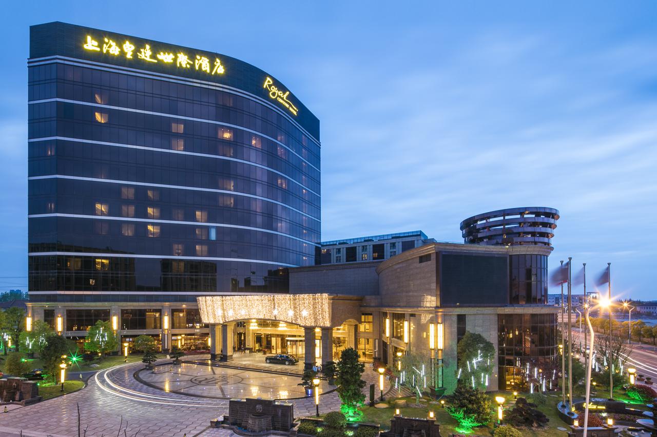 淮南金茂国际酒店预订_电话_价格图片_3D全景 - 3D客栈网