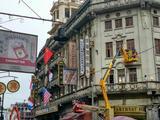 【老上海风情游】住1晚锦江之星(上海车墩影视城店)+游上海影视乐园,带你体验不一样的街景