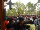 上海迪士尼乐园狂欢巴士2日游 (含二次入园,48小时直达车来回接送)