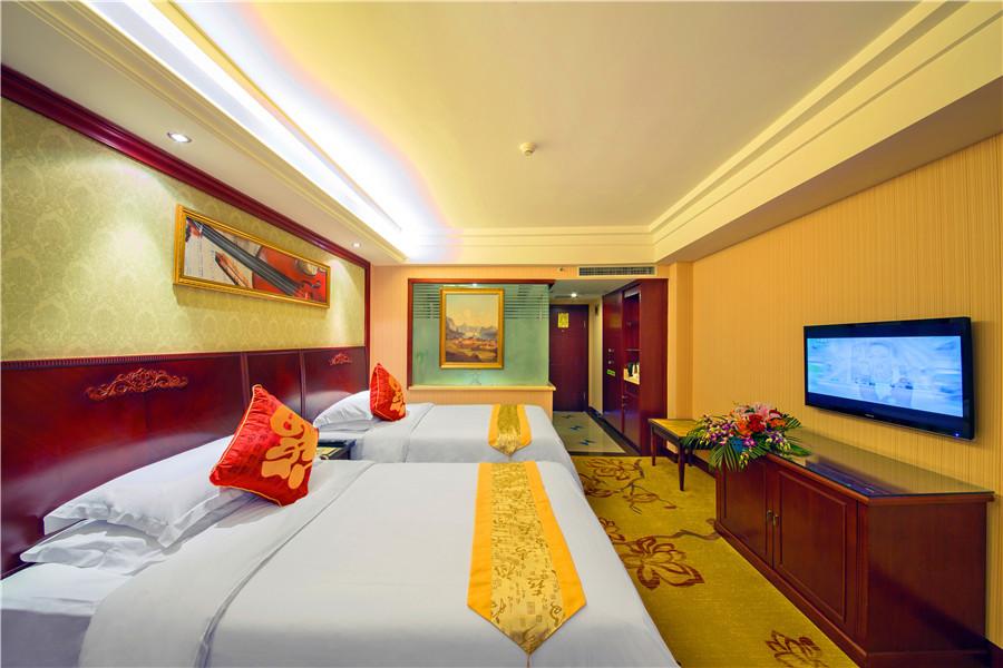 维也纳酒店 桂林中山路店图片