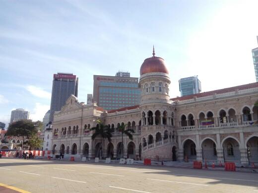 新加坡马来西亚4晚6日全景游(两国团队签证费