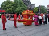 南京、苏州、杭州、乌镇、西塘、狮子林巴士3日游(游传统水乡乌镇、西塘,品苏州四大园林之一狮子林,宿周庄景区边)
