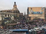 埃及开罗、卢克索、红海、迪拜、阿布扎比7晚10日二国连线游(马车巡游,乘小帆船,EY★★★★★)