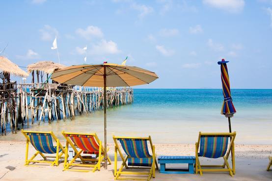 沙美岛地址 芭提雅沙美岛介绍 在哪里 好玩吗