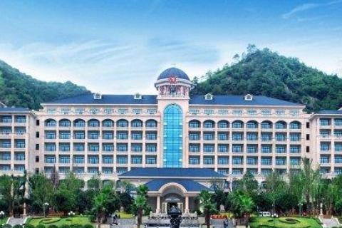 清远恒大酒店