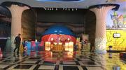 【亲子乐游游】 广州双飞4日3晚自由行(广州亚特兰酒店3晚,酒店以海洋特色为元素,如同孩子们梦想中的童话王国)