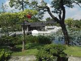 【惠州休闲度假之旅】住1晚惠州山水S酒店+双早+罗浮山门票2张+游玩惠州西湖