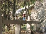 【亲子】苏州大巴1日游([走进西山、亲近自然]摘农家桔、赏西山景、品太湖蟹,休闲亲子游)