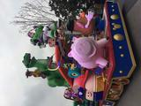 上海 3天2晚 【上海迪士尼乐园·奇幻之旅】住2晚上海玩具总动员酒店(近上海迪士尼乐园),游上海迪士尼乐园(一日票或两日联票,预定页面自行选择)