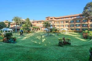 Shangri La Hotel and Resort