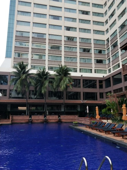 泰国曼谷芭堤雅沙美岛7日5晚游 入住2晚曼谷网评五钻酒店和3晚芭堤