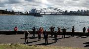【开心驴行】澳大利亚、新西兰、凯恩斯12日游(暑假班期已出,直飞往返、悉尼歌剧院、绿岛大堡礁、直升机体验、情人港游船、天堂农庄考拉合影★★★★)
