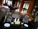 【梦里水乡套餐】住佛山南海枫丹白鹭酒店1晚+两大一小(儿童1.2米以下)自助早餐、梦里水乡百花园门票、南国桃园门票+康乐设施免费一小时+自酿特色饮料两杯+观赏大型喷泉+免费接送