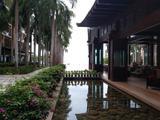 【下单立减】三亚亚龙湾红树林双飞5日4晚自由行([包房钜惠]感受巴厘岛热带风情,尊享三大礼包,领略一线海景,醉美沙滩,跟着攻略深度游玩酒店和周边知名景点)