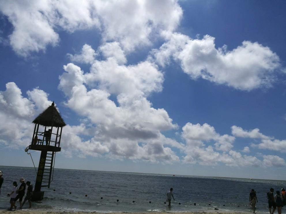 2天1晚夏日沙滩狂欢胜地恒大限时特卖住1晚