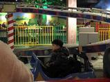 杭州3天2晚杭州第一世界大酒店+2大1小云曼温泉、烂苹果或杭州乐园(2选1)+早餐(2天)+晚餐(1餐)+烂苹果、杭州乐园无限次入园