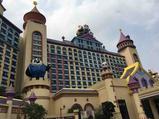 广州长隆3天2晚【三人自由行-超级巡礼】广州长隆熊猫酒店+长隆野生动物园(两日内无限次入园)+长隆国际马戏大剧院